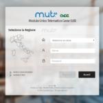 Modello MUT – MODIFICHE ALLA COMPILAZIONE DI ALCUNI CAMPI